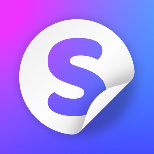 Stickerfy: Sticker Maker