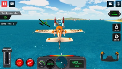 Flight Simulator 2019لقطة شاشة6