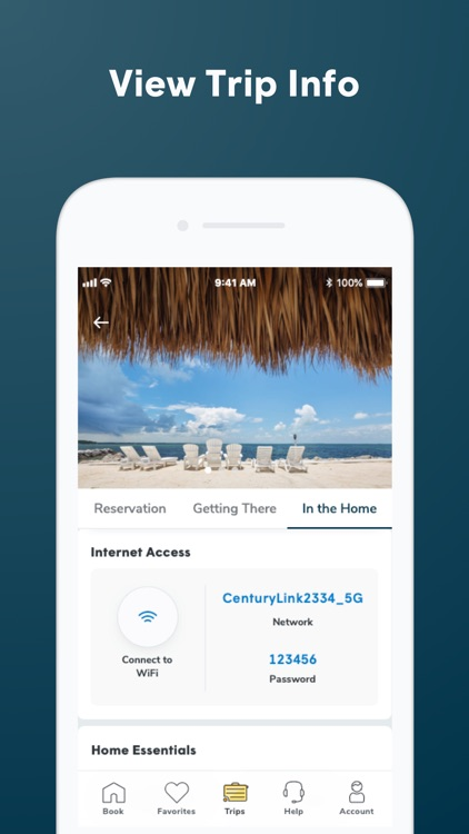 Vacasa - Vacation Rentals screenshot-3