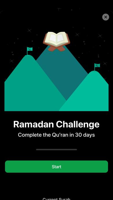 Al Noor - Quran Challenge screenshot two