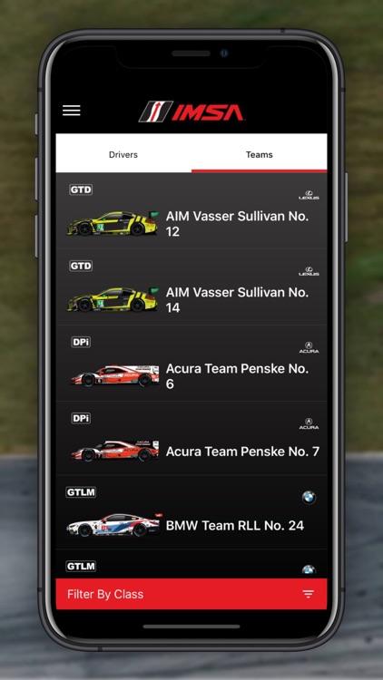 IMSA screenshot-5