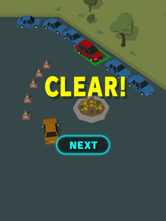 Parking Slam screenshot 10