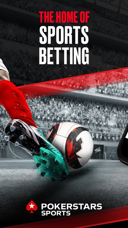 pokerstars sport betting