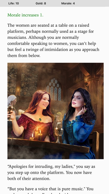 Medieval Fantasy RPG screenshot-4