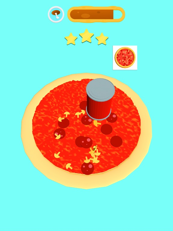 Pizza Party - Maker screenshot 5