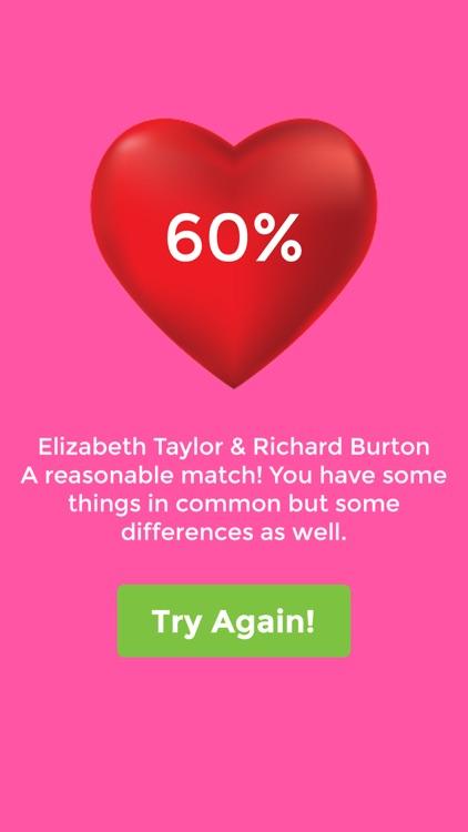 Love Calculator: My Match Test