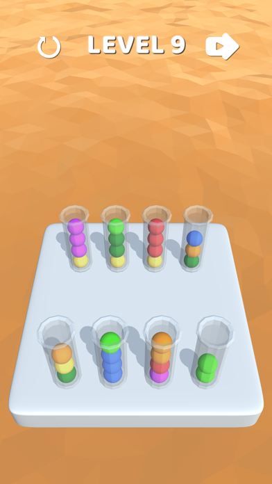 Sort It 3D screenshot 3