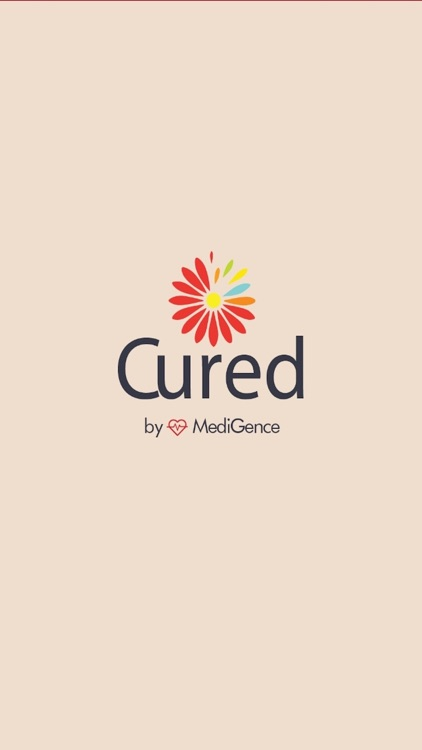 Cured by MediGence