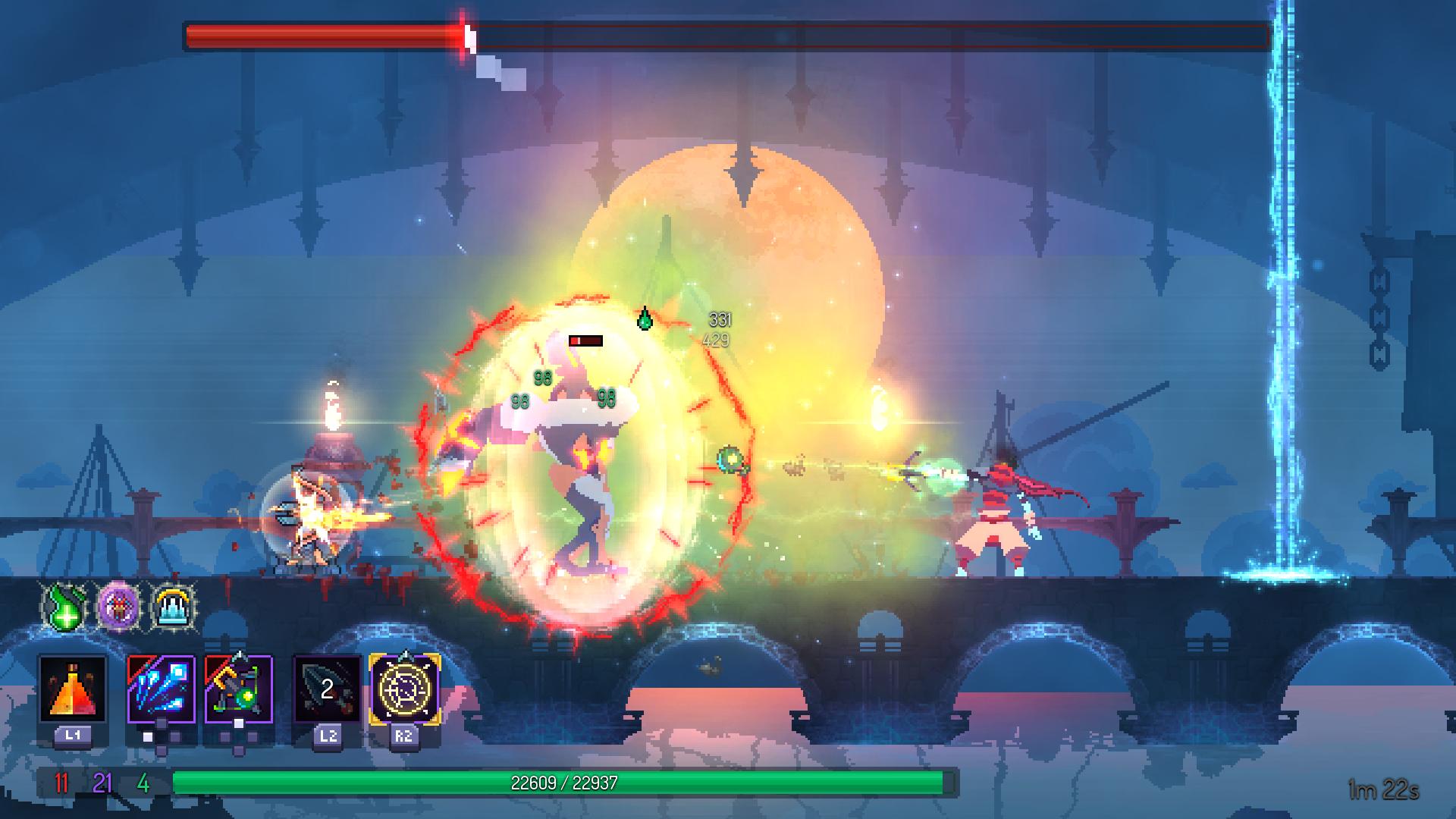 Dead Cells screenshot 14