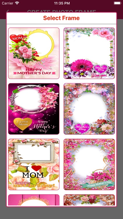 Mother's Day Wishes screenshot-7