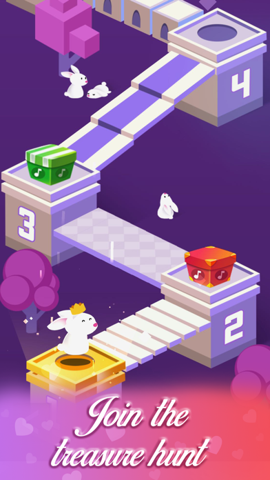 Magic Tiles 3: Piano Game Screenshot