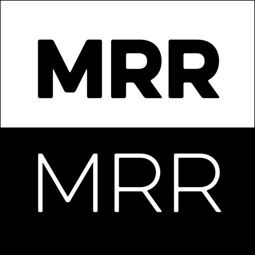 MRRMRR - Faceappフェイスフィルター
