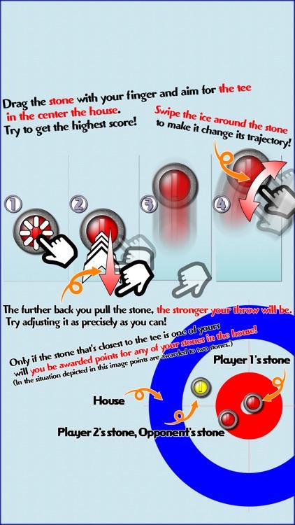 Switch Curling screenshot-4