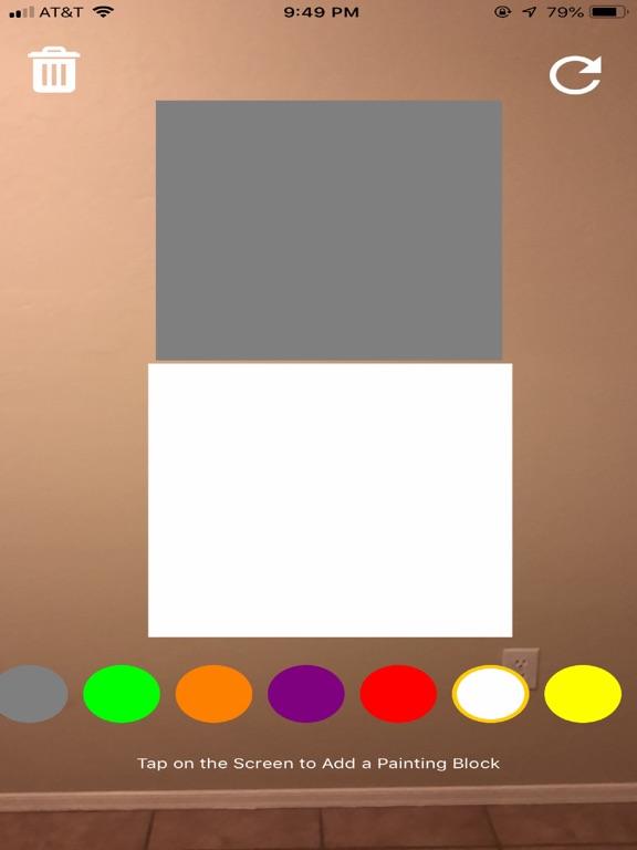 Wall Paint screenshot #2
