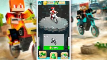ブロックバイクサバイバルレースのおすすめ画像4