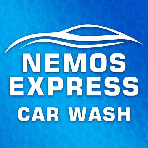 Nemo's Express Car Wash