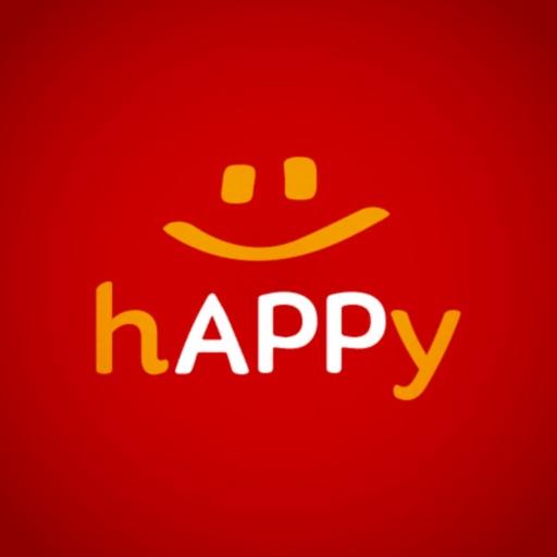 hAPPy Tiare