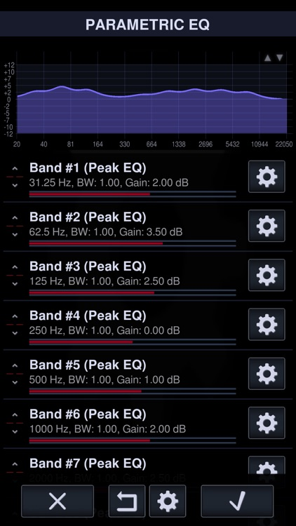 Neutron Music Player (Eval) screenshot-6