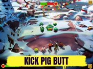 Angry Birds Evolution ipad images
