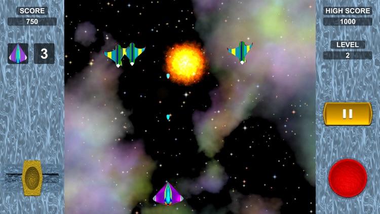 Alien Nebula screenshot-5