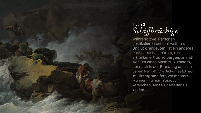 ?SC Landesmuseum Oldenburg Screenshot