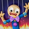 Atomic Hangman - iPadアプリ