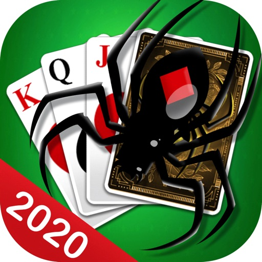 Spider Solitaire: Collection