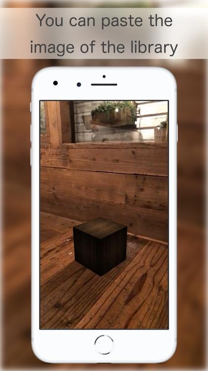 AnywheRe:Cube screenshot-3