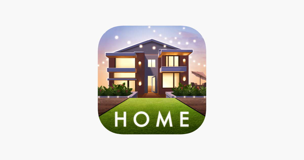 App Store: Design Home