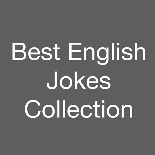 Best English Jokes Collection