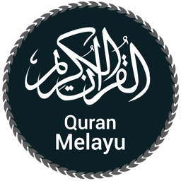 Quran malay with Prayer Times
