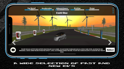 EV-Racers screenshot 3