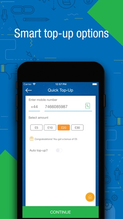 Lycamobile by Lyca Digital Private Limited (iOS, United