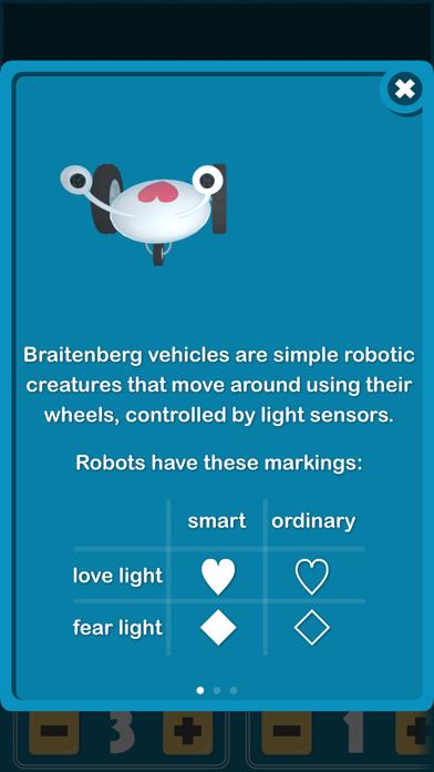 点击获取Braitenberg Vehicles