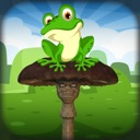 Amazing Jumping Frog