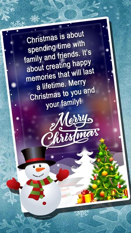 Christmas Wishes Wallpaper By Katya Kechko