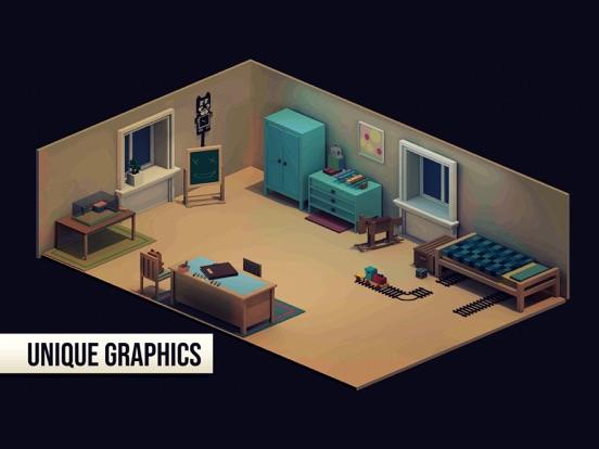 NOX – Escape Gamesのおすすめ画像1