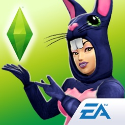 The Sims Mobile On The App Store