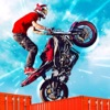 Dirt Bike Roof Top Racing - iPhoneアプリ