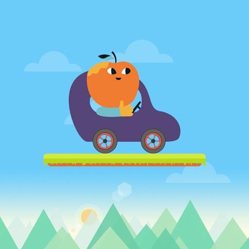 Fill Road - Car Run