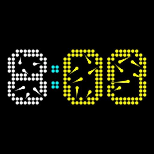 Living Clock