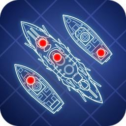 Fleet Battle: Sea Battle game