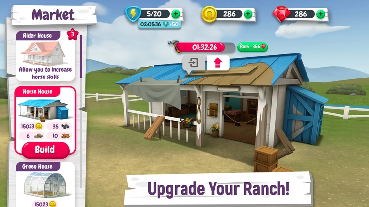My Horse Stories screenshot-4