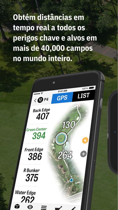 Screenshot for Golfshot Plus: Golf GPS in Brazil App Store
