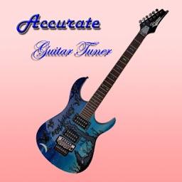 Precise Guitar Tuner