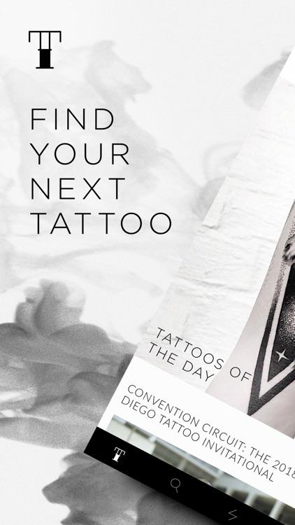 Tattoodo - #1 Tattoo App screenshot-0