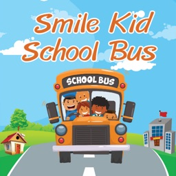 Smile Kid School Bus