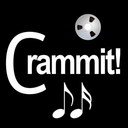 Crammit Player for iPad