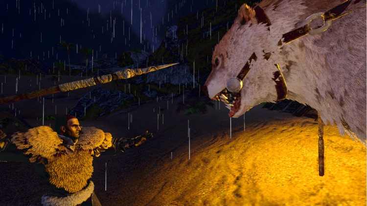 ARK: Survival Evolved screenshot-3