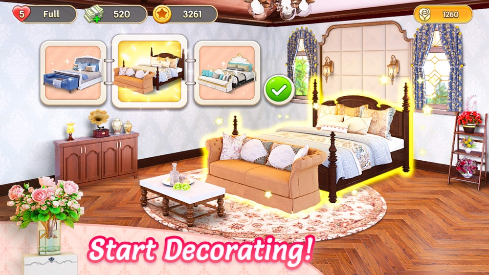 My Home Design Dreams App For Iphone